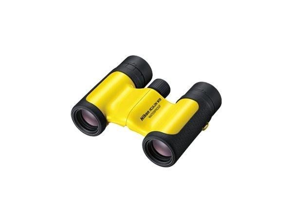 8x21 yellow