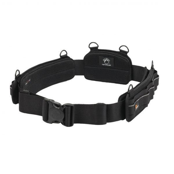 Lowepro LP36283 0AM S F Light Utility Belt 736007