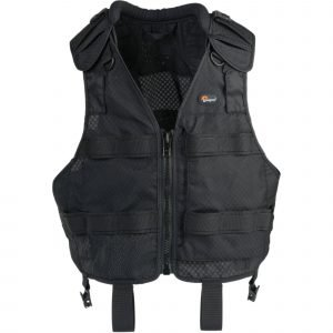 Lowepro LP36287 BAM S F Technical Vest L XL 736005