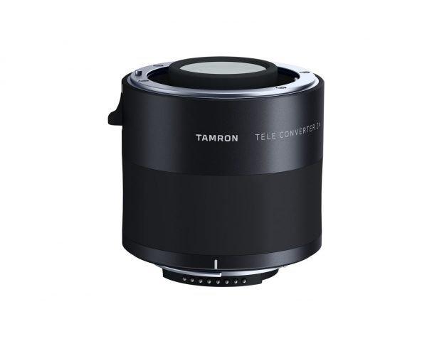 Tamron Teleconverter 2.0x for Nikon F 1