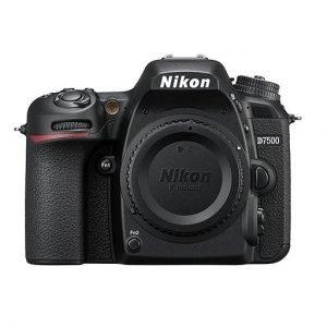 Nikon D7500 vs D7200