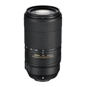 nikon lens afp nikkor 70 300e ed vr