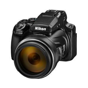 nikon cpx p1000 black front34l lo w original