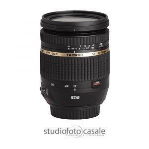 Tamron 17 50mm f 2.8 XR Di II VC Lens