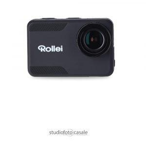 FFDistribuxione Action Cam Rollei 6S PLUS 2