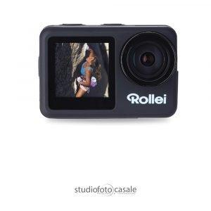 FFDistribuzione Rollei Action Cam 8S PLUS 2