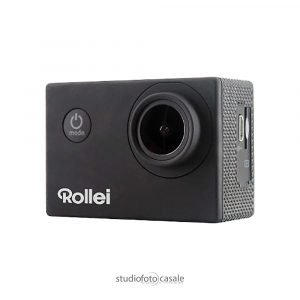 FFDistribuzione Rollei Action Cam M4S PLUS 1