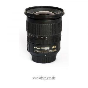 Nikon 10 24mm