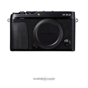 fujifilm 16558530 x e3 mirrorless digital camera 1358089